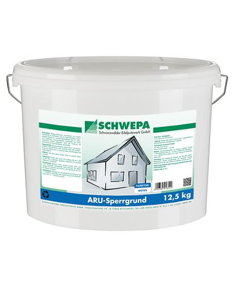 ARU-Sperrgrund