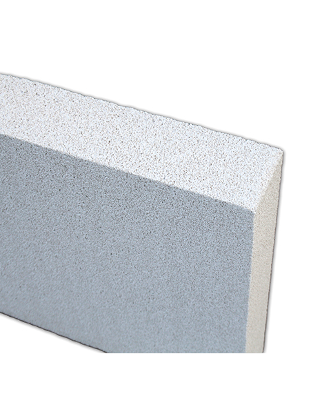 Mineraldämm-Laibungsplatte WI