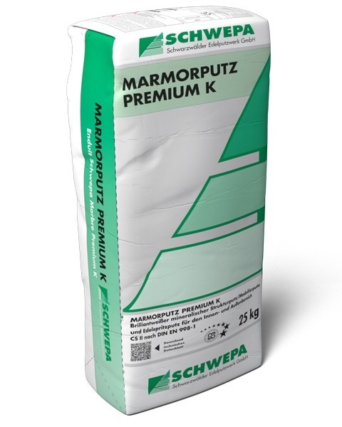 Marmorputz Premium K