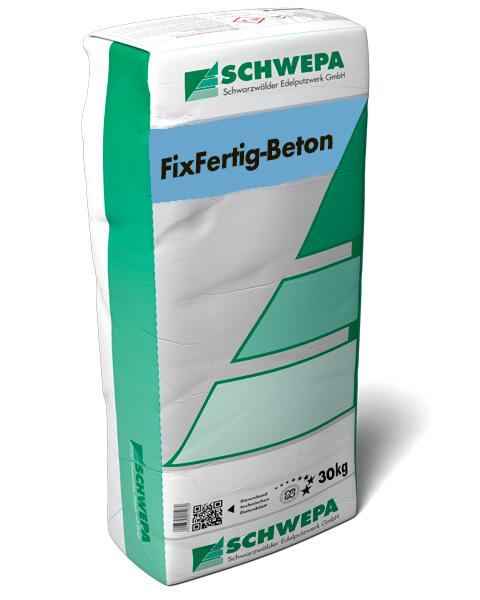 FixFertig-Beton