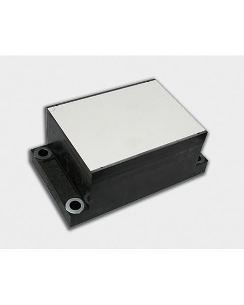 Universalmontageplatte UMP-ALU-TRI